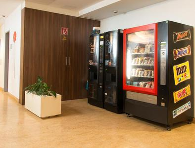 Plasma Service Europe GmbH Magdeburg Snackautomat 726x552